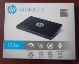 SSD Hp 120gb