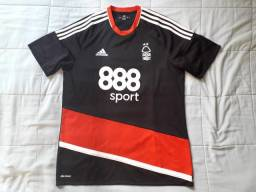 Camisa Nottingham Forest FC 2017