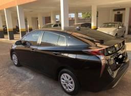 Toyota Prius 1.8 18/18 Preto 29.000 KM - 2018