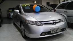 Honda Civic Lxs 1.8 2007 - 2007