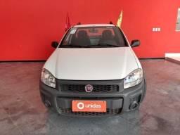 Fiat - Strada Hard Working 1.4 cs 2P Manual 2018 - 2018