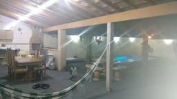 Alugo rancho com piscina Sales sp Riviera Nautico