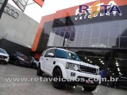 Discovery RAW 3.0 4x4 TDV6 Diesel Aut - 2015
