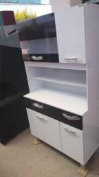 Armário de cozinha 0,90 na promoção *