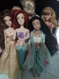 Vendo princesas