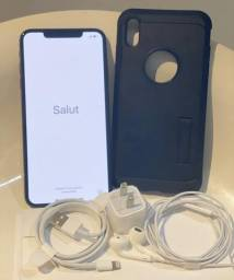 IPhone XS Max 512 Space Grey - Anatel 2 meses de uso -Comprado na Apple Barra