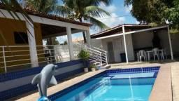 Excelente casa em Jacuma para Finais de semana e Feriado