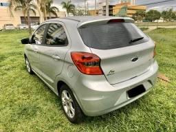 Ford ka hatch 1.5 sel flex - 2018