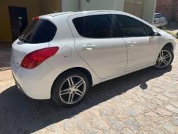 Peugeot 308 - 2012 - AUT - 2012