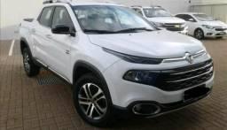 Fiat touro - 2018
