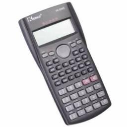 Calculadora Cientifica, Produto Novo 10+2 Dígitos