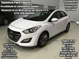 I30#Consórcio Porto Seguro# (Simulação via Whatsapp ou ligação) Telefone na foto# - 2016