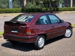 Kadett GSi 1993 - Rara Conservação e Originalidade - Ateliê do Carro - 1993