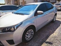 Corolla GLI Automático 2017 (Baixo KM) - 2017