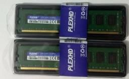 2 pente memória 2gb cada DDR3 pc 1333MHz nova