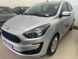 Ford Ka KA HATCH SE PLUS 1.5 AT 4P - 2019