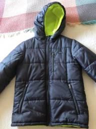 Vendo jaqueta oshkosh importada