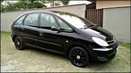 Citroen Xsara Picasso 2008 2.0 manual - 2008