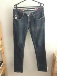 Calça jeans Animale