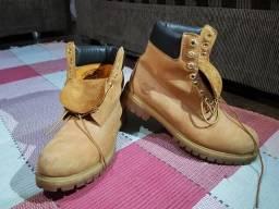 Timberland Yellow Boot '40