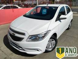 GM Chevrolet Onix LT 1.0 8v *Realmente Diferenciado - 2015