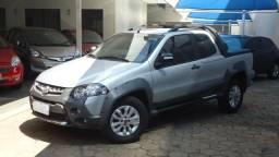 FIAT STRADA 2012/2013 1.8 MPI ADVENTURE CD 16V FLEX 2P AUTOMATIZADO - 2013