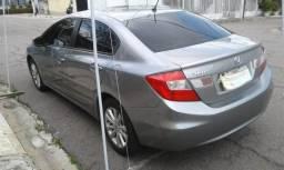 Honda civic - 2013