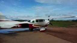 Cessna 206 G