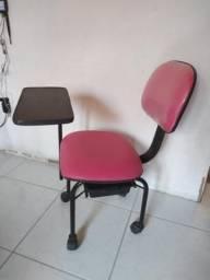 Cadeira de manicure cirandinha