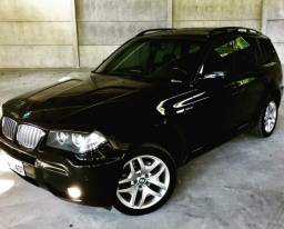 BMW X3 3.0 sport. REPASSE - 2007