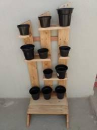Suporte de paletes para plantas