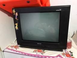 Tv tubolar semp