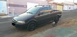 Fiat estrada estendida 2001 - 2001