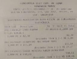 Cubo Meteoro Demolidor FWB-20