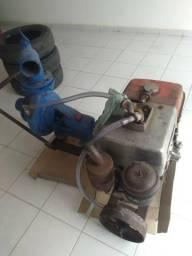 Motor yanmar NSb 95