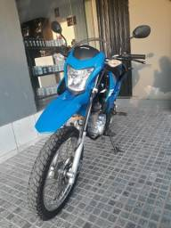 Honda Bros ESDD 160 - 2019