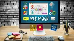 Criação de Sites Criador de Sites