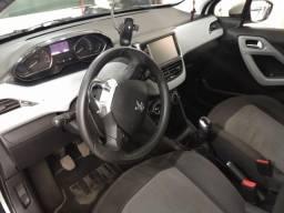 Peugeot 208 1.5 2014 - 2014