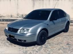 VW Bora 2007 manual completo - 2007