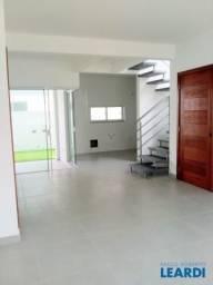 Casa à venda com 3 dormitórios em Campeche, Florianópolis cod:590863
