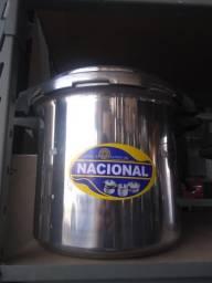 Panela a pressão 25 litros nacional