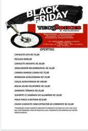 Black Friday TeC Bikes