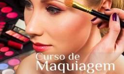 Maquiagem | Curso de maquiagem certificado 100% online sem mensalidades