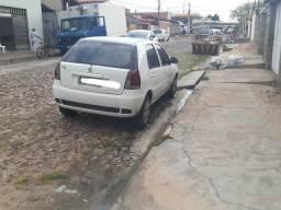 Vendo Palio 14/15 - Carro com airbag estourado - 2014