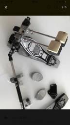 Pedal duplo Mapex modelo Janus completo