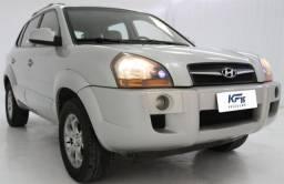 HYUNDAI TUCSON 2010/2011 2.0 GL 2WD 16V GASOLINA 4P MANUAL - 2011