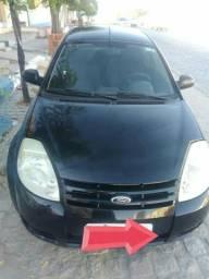 Lindo Ford Ka 2011 ( carro de mulher) - 2010