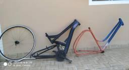 Quadros de bike