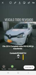Clio 2014 extra - 2014