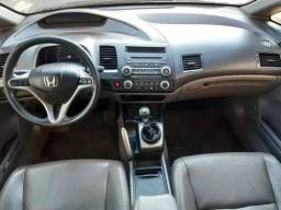 Carro Civic LXL - 2013